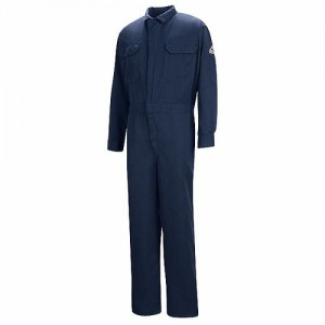 CMD6 Bulwark Flame resistant coverall